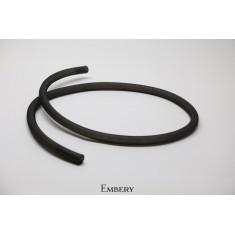 Шланг силиконовый Embery c армированной оплеткой