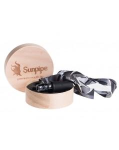 Персональный мундштук Sunpipe Premium Mini Black