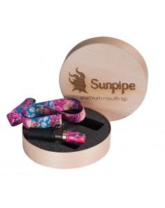 Персональный мундштук Sunpipe Premium Roses