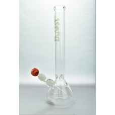 Бонг стеклянный BOOST Beaker H:44см