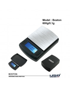 Весы Boston digital scale 600g - 0.1g