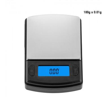 Весы Boston digital scale 500g - 0.1g