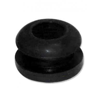 Уплотнитель для бонга (под шлиф) Rubber Ring Black