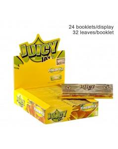 Бумага для самокруток King Size Juicy Jays Pineapple