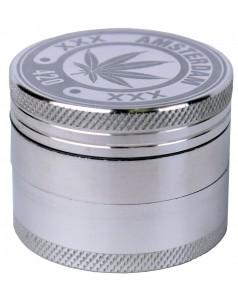 Гриндер металлический Amsterdam 420 4part d:50mm