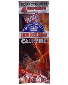 Блант Hemparillo Cali-Fire