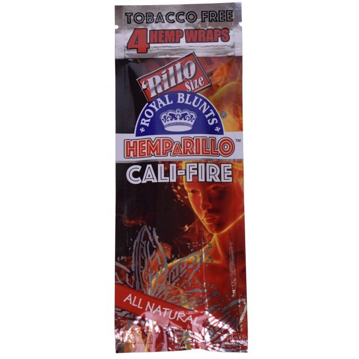 Блант Hemparillo Cali-Fire - фото 1 - Kalyanchik.ua