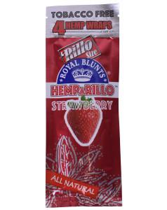 Блант Hemparillo Strawberry