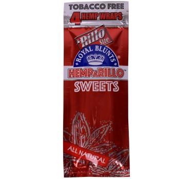 Блант Hemparillo Sweets (Cherry)