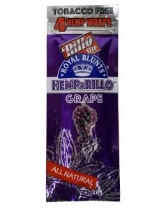 Блант Hemparillo Grape