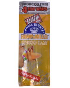 Блант Hemparillo Mango Haze