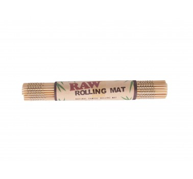 Коврик RAW Bamboo Rolling Mat