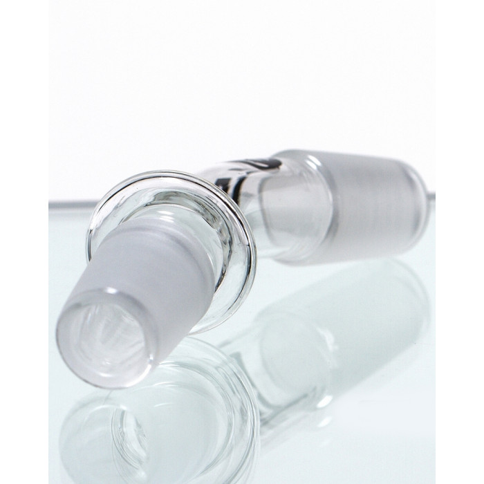 Адаптер Grace Glass I Socket Male SG:18.8mm to SG:18.8mm - фото 2 - Kalyanchik.ua