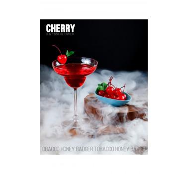 Табак для кальяна Honey Badger Cherry (Вишня), Wild 40гр