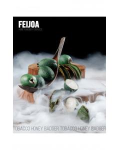 Табак для кальяна Honey Badger Feijoa (Фейхоа), Mild 40гр