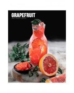 Табак для кальяна Honey Badger Grapefruit (Грейпфрут), Mild 40гр