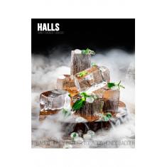 Табак для кальяна Honey Badger Halls (Холлс), Mild 40гр