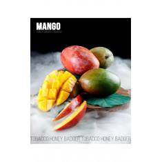 Табак для кальяна Honey Badger Mango (Манго), Wild 40гр