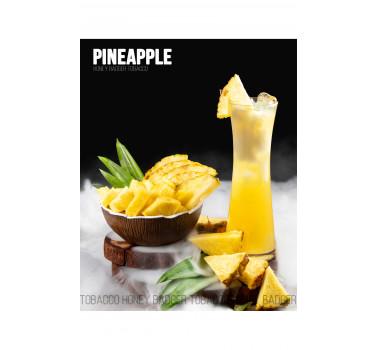 Табак для кальяна Honey Badger Pineapple (Ананас), Wild 40гр