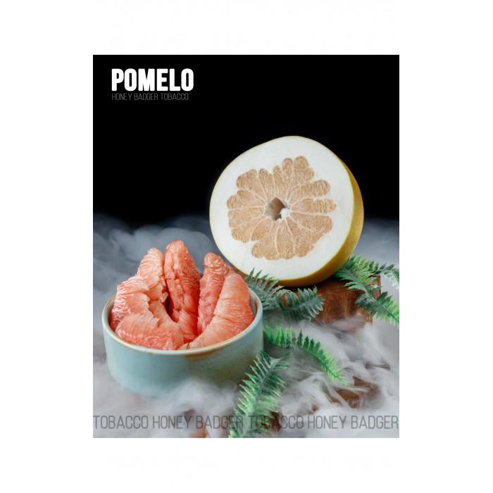 Табак для кальяна Honey Badger Pomelo (Помело), Wild 40гр - фото 1 - Kalyanchik.ua