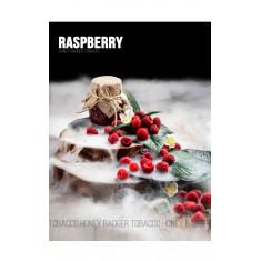 Табак для кальяна Honey Badger Raspberry (Малина), Mild 40гр