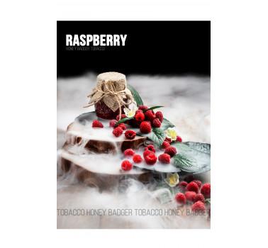 Табак для кальяна Honey Badger Raspberry (Малина), Wild 40гр