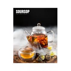 Табак для кальяна Honey Badger Soursop (Саусеп), Mild 40гр