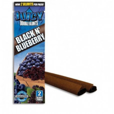 Блант Juicy Jay`s WRAP Black and Blueberry
