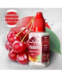 Жидкость для vape Yasumi, Energy Tokio
