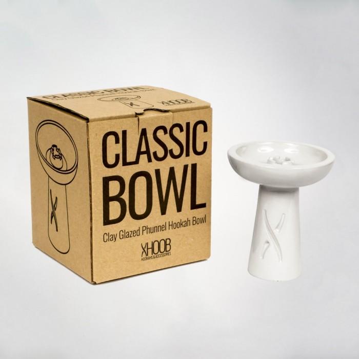 Чаша для табака Classic Bowl  - фото 3 - Kalyanchik.ua