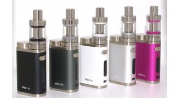 Какую электронную сигарету выбрать?