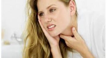 Почему болит горло после кальяна?