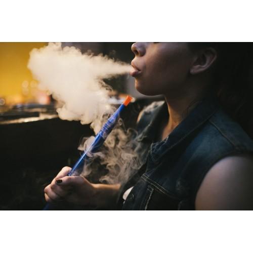 Как сделать дым кальяна холодным?