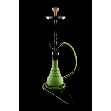 Кальян Kaya ELOX 630 Minar Lime Black 4S