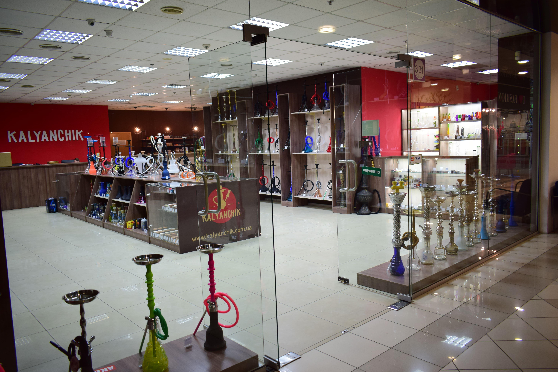 О магазине - фото 4 - Kalyanchik.ua