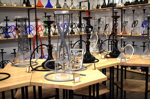 О магазине - фото 3 - Kalyanchik.ua